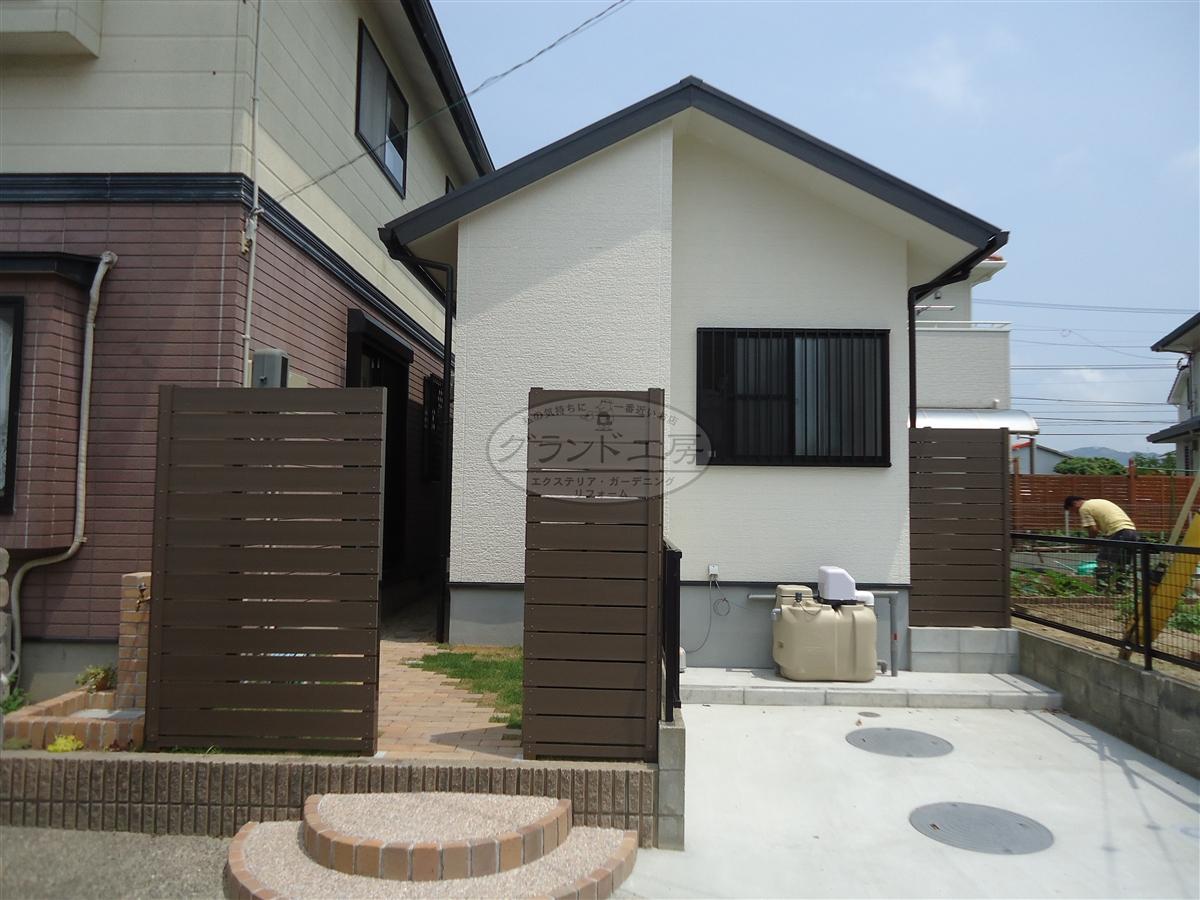 糸島市 増築工事