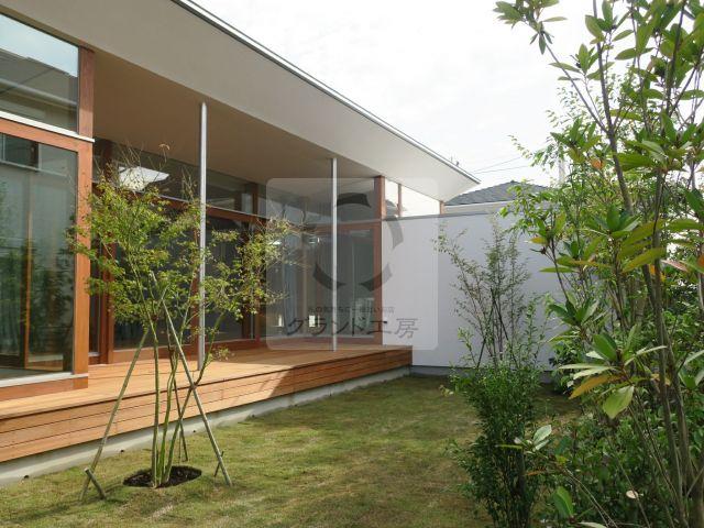 筑紫野市 ガーデン工事