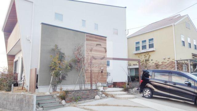 福岡市 外構改修工事