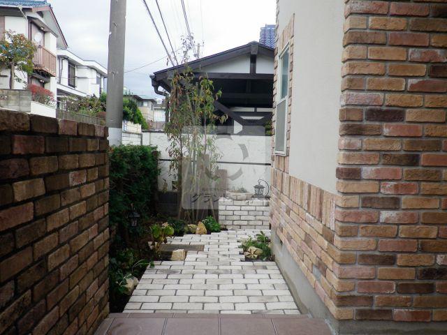 横浜市 ガーデン工事