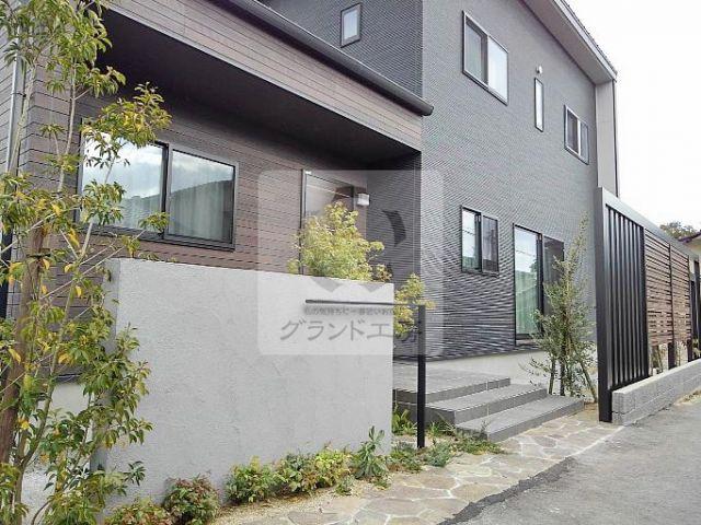 熊本市 新築外構工事