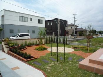 熊本市 ガーデン