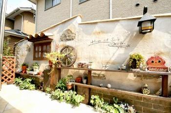 久留米市 ガーデン工事