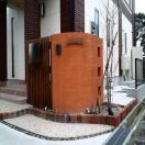 須恵町 新築外構工事