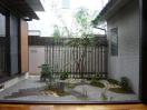 福岡市 小さなガーデン工事