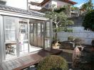 北九州市 ガーデンルーム