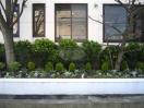 福岡市 花壇工事