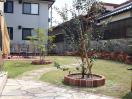 小倉南区 ガーデン工事