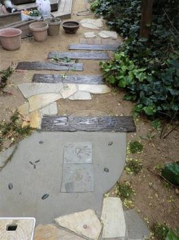 岡垣町 ガーデン工事