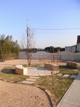 大分市 ガーデン工事