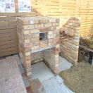 ピザ窯・BBQ炉01〜09