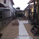 園路_コンクリート01〜05