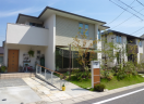 筑紫野市 シェード取付工事