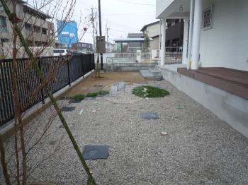 佐賀市 ガーデン・カーポート工事
