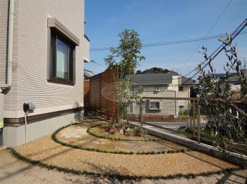 福岡市 ガーデン工事