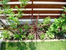 宗像市 花壇植栽工事