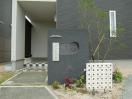 柳川市 新築外構工事
