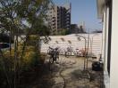筑紫野市 フェンス工事