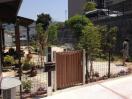 八幡西区 ガーデン工事