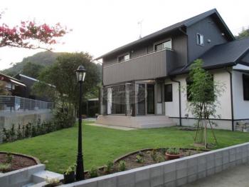 岡垣町 ガーデンリフォーム工事