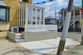 福岡市 外構改修・ガーデン工事
