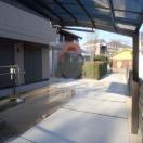 大牟田市 外構工事