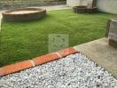 京都郡 ガーデン工事