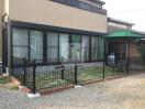 みやま市 ガーデン工事