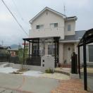 佐賀県 外壁塗装・外構改修工事