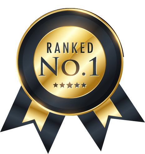 RANKED NO.1