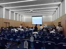 エクステリアセミナー2018 YKK 福岡国際会議場