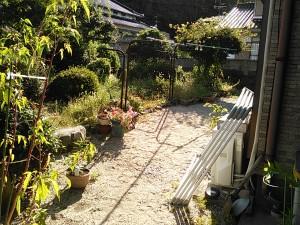 飯塚市 ガーデン工事 完工しました!