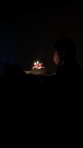 伊世井君誕生日おめでとう!